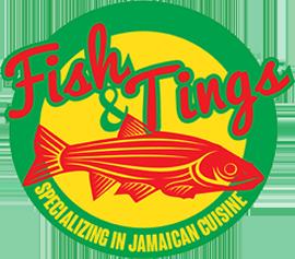 Fish And Tings